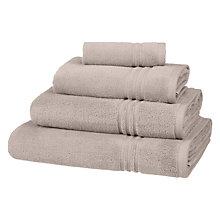 Buy John Lewis Super Soft Towels Online at johnlewis.com