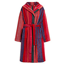 Buy Margo Selby for John Lewis Faversham Bath Robe Online at johnlewis.com