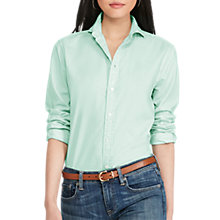 Buy Polo Ralph Lauren Estate Cotton Shirt Online at johnlewis.com