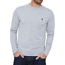 Buy Original Penguin Mia Long Sleeve T-Shirt Online at johnlewis.com