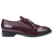 Buy Geox Fringed Tassel Brogues Online at johnlewis.com