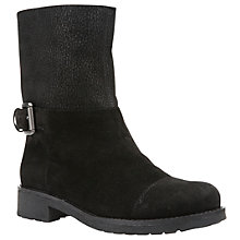 Buy Geox New Virna Ankle Boots Online at johnlewis.com