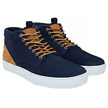 Buy Timberland Adventure 2 Cupsole Chukka Boots Online at johnlewis.com