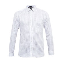 Buy Ted Baker Sobossy Cotton Shirt Online at johnlewis.com