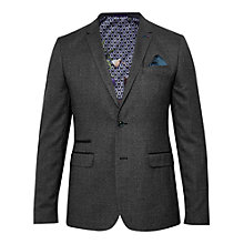 Buy Ted Baker T for Tall Swim Mouline Blazer Online at johnlewis.com