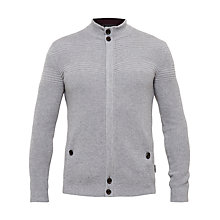 Buy Ted Baker Dalle Funnel Neck Cardigan Online at johnlewis.com