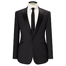 Buy Kin by John Lewis Ordell Puppytooth Slim Fit Dress Suit Jacket, Charcoal Online at johnlewis.com
