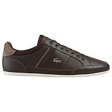 Buy Lacoste Chaymon Trainers Online at johnlewis.com