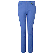 Buy John Lewis Twill Jeans Online at johnlewis.com