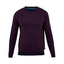 Buy Ted Baker Lineguy Jumper Online at johnlewis.com