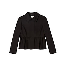 Buy Precis Petite by Jeff Banks Peplum Jacket Online at johnlewis.com