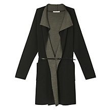 Buy Gerard Darel Jackson Cardigan, Black Online at johnlewis.com