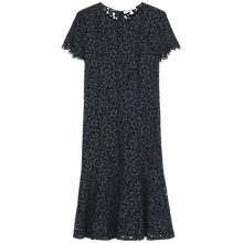 Buy Gerard Darel Joie Dress, Navy Blue Online at johnlewis.com