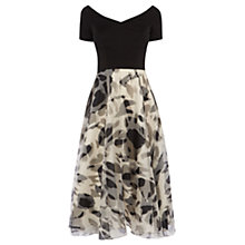 Buy Coast Oali Print Kadrianna Dress, Multi Online at johnlewis.com