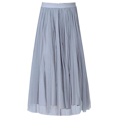 Jolie Moi Tulle Midi Skirt