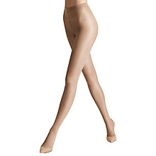Buy Wolford 20 Denier Satin Touch Tights Online at johnlewis.com