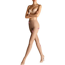 Buy Wolford 30 Denier Pure Complete Support Tights Online at johnlewis.com