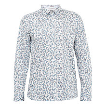 Buy Ted Baker Thepais Paisley Print Shirt Online at johnlewis.com