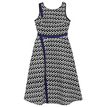 Buy Finery Tilbury Taped Lace Dress, Multi Online at johnlewis.com