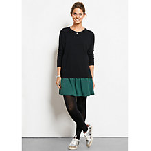 Buy hush Simone Skirt, Forest Online at johnlewis.com