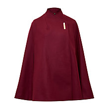 Buy Ted Baker Aillaa Core Wrap Cape Online at johnlewis.com