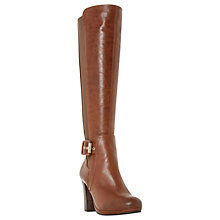 Buy Dune Scout Knee High Boots Online at johnlewis.com