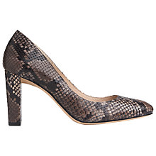 Buy L.K. Bennett Marcella Closed Court Shoes Online at johnlewis.com