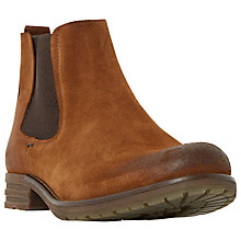 Buy Dune Crusher Chelsea Boots Online at johnlewis.com