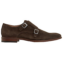 Buy Dune Rhode Monk Shoes Online at johnlewis.com