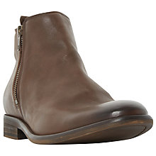 Buy Dune Chance Chelsea Boots Online at johnlewis.com