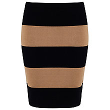 Buy Phase Eight Lia Rugby Stripe Skirt Online at johnlewis.com