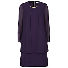 Buy Gina Bacconi Chiffon Dress And Coat Online at johnlewis.com