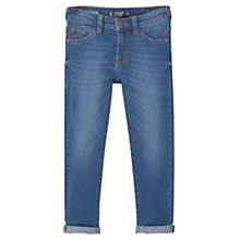 Buy Mango Kids Boys' Regular Fit Jeans Online at johnlewis.com