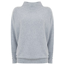 Buy Mint Velvet Batwing Knit Jumper Online at johnlewis.com