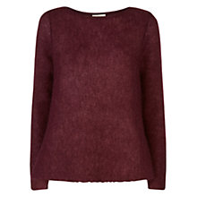 Buy Hobbs Molly Jumper Online at johnlewis.com