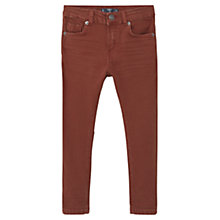 Buy Mango Kids Boys' Skinny Fit Jeans Online at johnlewis.com