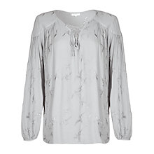 Buy Ghost Vivian Blouse Online at johnlewis.com