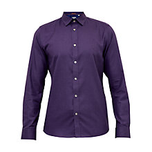 Buy Ted Baker Fooreal Dobby Spot Shirt Online at johnlewis.com