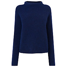 Buy L.K. Bennett Glover Funnel Neck Jumper Online at johnlewis.com