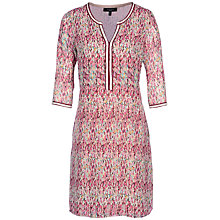 Buy Yanny London Shift Dress, Multi Online at johnlewis.com