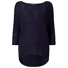 Buy Phase Eight Aideen Tape Yarn Jumper Online at johnlewis.com
