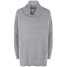 Buy Fenn Wright Manson Julita Jumper, Grey Online at johnlewis.com