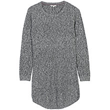 Buy Fat Face Merrivale Dress, Phantom Online at johnlewis.com
