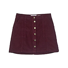 Buy Fat Face Carrie A-line Corn Mini Skirt Online at johnlewis.com
