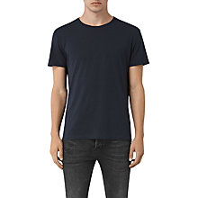 Buy AllSaints Galaxy Crew T-Shirt Online at johnlewis.com