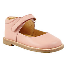 Buy John Lewis Heirloom Collection Children's Harriet Mary-Jane Leather Shoes Online at johnlewis.com