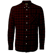 Buy Selected Homme Spruce Check Shirt, Port Royal Online at johnlewis.com