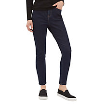Buy Jaeger High-Rise Skinny Jeans Online at johnlewis.com