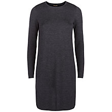 Buy Jaeger Milano Knit A-Line Dress Online at johnlewis.com