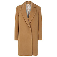 Buy Sugarhill Boutique Juana Coat, Tan Online at johnlewis.com
